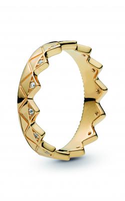 Exotic Crown Ring PANDORA Shine™ 168033CZ-60 product image