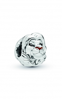 Pandora Disney The Lion King Simba Charm 798049ENMX product image