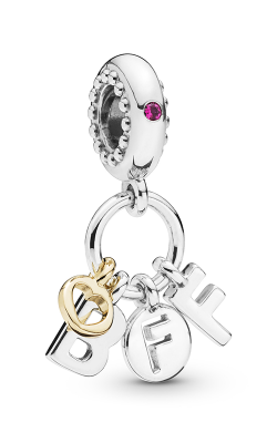 Pandora Best Friends Forever Dangle Charm 788165NCC product image