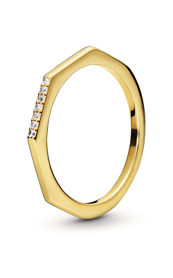 Pandora Shine™ Multifaceted Ring 168343CZ-48 product image