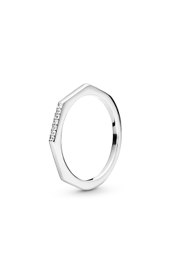 Pandora Multifaceted Ring 198343CZ-48 product image