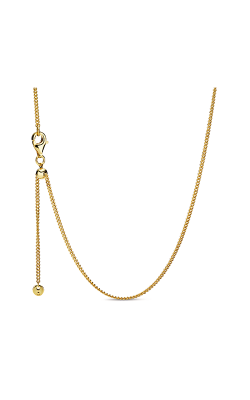 Pandora Shine™ Curb Chain Necklace 368283 product image