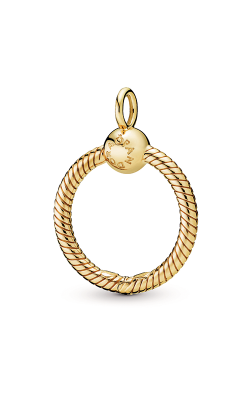 Pandora Shine™ Pandora Moments O Pendant 368296 product image