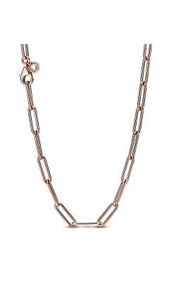 Pandora Rose™ Long Link Cable Chain Necklace 388349 product image
