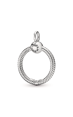 Pandora Moments O Pendant 398296 product image