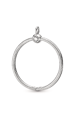 Pandora Moments O Pendant 398330 product image