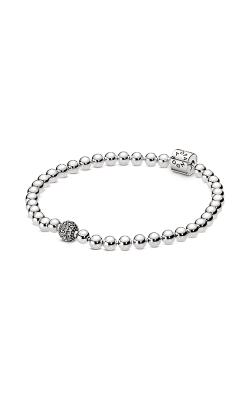Pandora Beads & Pavé Bracelet 598342CZ-17 product image
