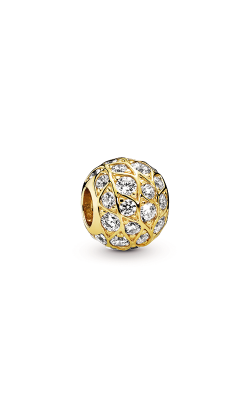 Pandora Shine™ Sparkling Pattern Charm 768303CZ (Retired) product image