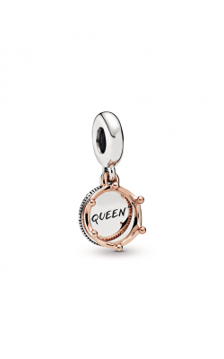 Pandora Rose™ Queen & Regal Crown Dangle Charm 788255 product image