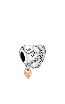 Pandora Chained Heart Charm 788344 product image