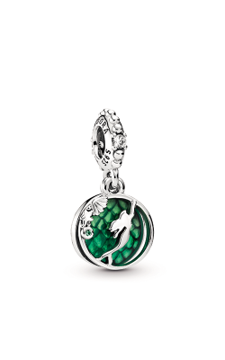 Pandora Disney Ariel Dangle Charm 798231CZ product image