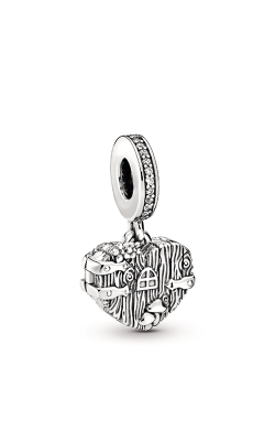 Pandora Home Sweet Heart Dangle Charm 798284CZ product image