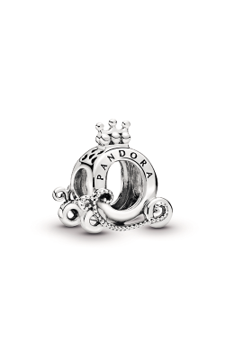 Pandora Polished Crown O Carriage Charm 798323 product image