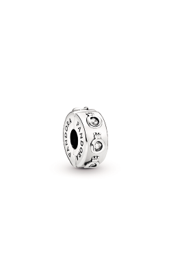 Pandora Sparkling Crown O Clip Charm 798326CZ product image