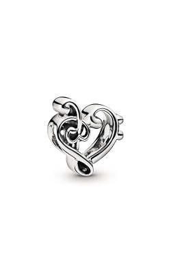 Pandora Heart Treble Clef Charm 798346 product image