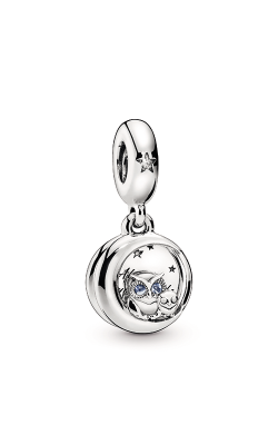 Pandora Always By Your Side Owl Dangle Charm 798398NBCB product image