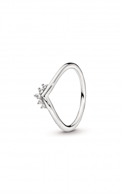 Pandora Tiara Wishbone Ring 198282CZ-54 product image