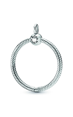 Pandora Moments O Pendant 398256 product image
