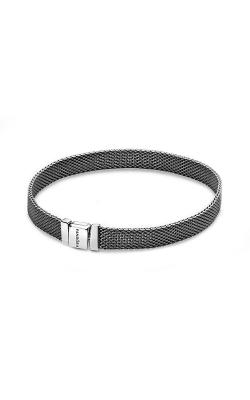 Pandora Reflexions™ Mesh Bracelet 598400C00-17 product image