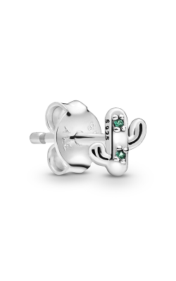 Pandora My Lovely Cactus Single Stud Earring 298370NRG product image
