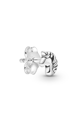Pandora My Magical Unicorn Single Stud Earring 298535C00 product image