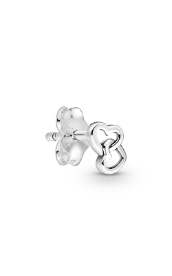 Pandora My Loves Single Stud Earring 298543C00 product image
