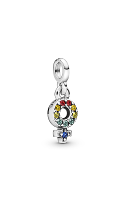 Pandora My Girl Pride Dangle Charm 798382NRGMX product image
