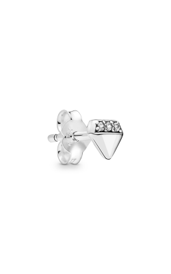 Pandora My Bright Diamond Single Stud Earring 298388CZ product image