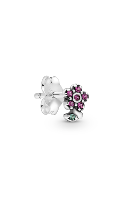 Pandora My Pretty Flower Single Stud Earring 298537C01 product image
