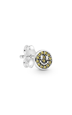 Pandora My Smile Single Stud Earring 298542C01 product image