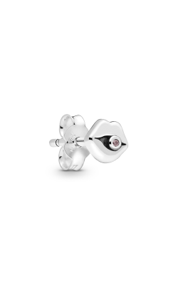 Pandora My Lips Single Stud Earring 298546C01 product image