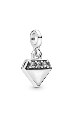 Pandora My Bright Diamond Dangle Charm 798368CZ product image