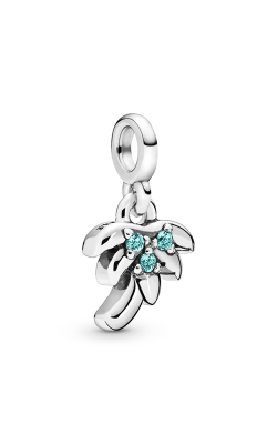 Pandora My Palm Tree Dangle Charm 798385NAG product image