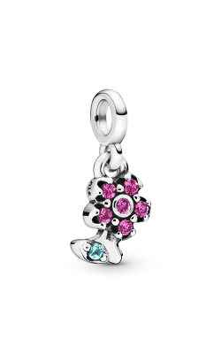 Pandora My Pretty Flower Dangle Charm 798391NCC product image