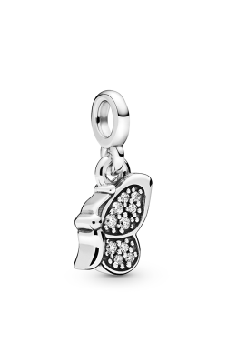 Pandora My Butterfly Dangle Charm 798392CZ product image