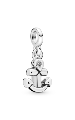 Pandora My Anchor Dangle Charm 798393CZ product image