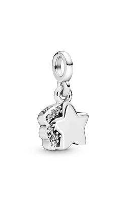 Pandora My Shooting Star Dangle Charm 798378CZ product image
