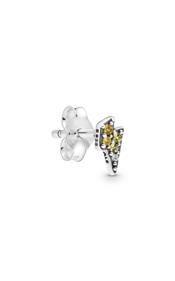 Pandora My Powerful Light Single Stud Earring 298381NBYMX product image