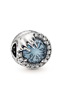 Pandora Disney, Frozen Winter Crystal Charm 798458C01 product image