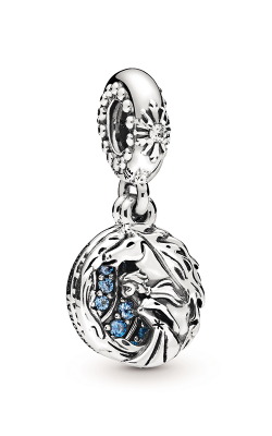Pandora Disney, Frozen Elsa & Nokk Dangle Charm 798456C01 product image