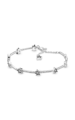 Pandora Celestial Stars, Clear CZ Bracelet 598498C01-16 product image