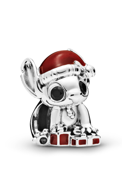 Pandora Disney Stitch Christmas Charm 798452C01 product image