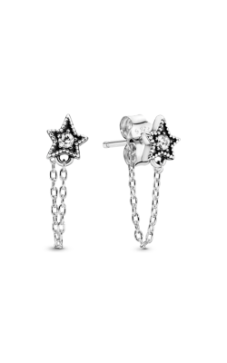 PANDORA Celestial Stars Drop Earrings 298604C01 product image