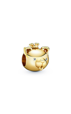 Pandora Shining Dog Charm 768592C01 product image