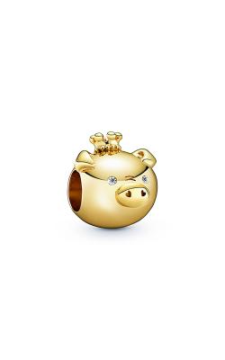 Pandora Shining Pig Charm 768591C01 product image