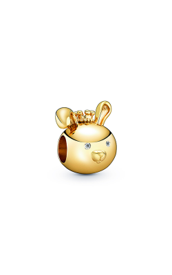 Pandora Shining Rabbit Charm 768585C01 product image