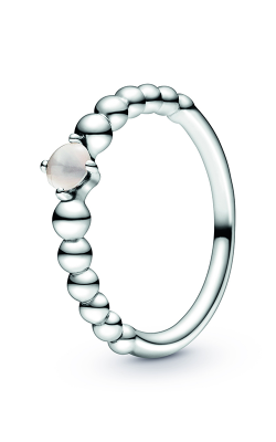 Pandora Misty Rose Beaded Ring 198598C06-48 product image