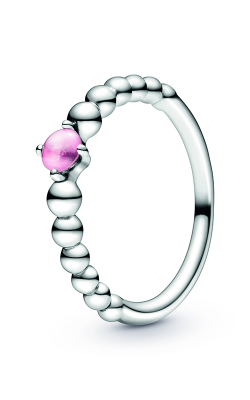 Pandora Petal Pink Beaded Ring 198598C09-48 product image