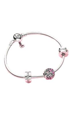 Pandora Free Heart Bracelet Gift Set B801278-16 product image