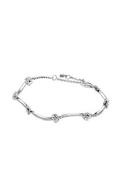 Pandora Sparkling Daisy Flower Bracelet 598807C01-16 product image